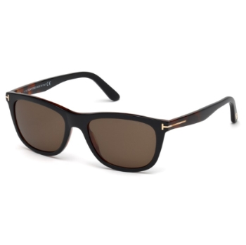 Tom Ford FT0500 Andrew Sunglasses