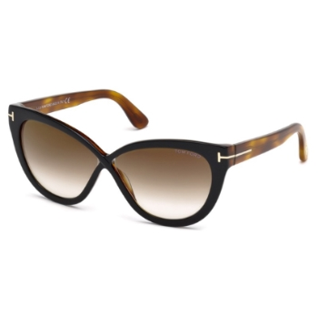Tom Ford FT0511 Arabella Sunglasses