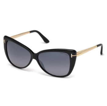 Tom Ford FT0512 Reveka Sunglasses