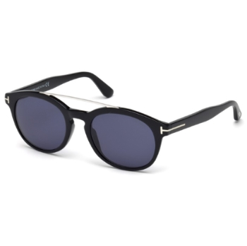 Tom Ford FT0515 Newman Sunglasses
