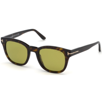 Tom Ford FT0676-F Eugenio Sunglasses