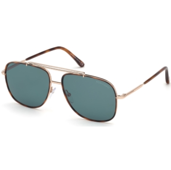 Tom Ford FT0693 Benton Sunglasses
