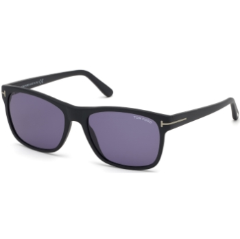 Tom Ford FT0698-F Giulio Sunglasses