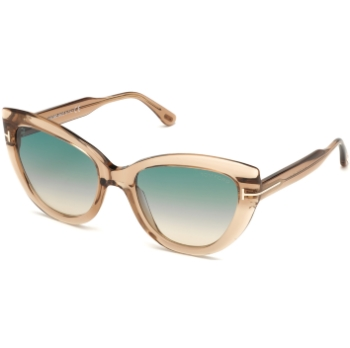 Tom Ford FT0762 Anya Sunglasses