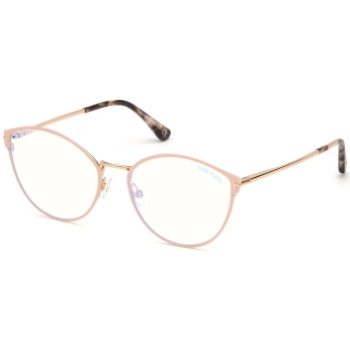 Tom Ford FT5573-B Eyeglasses