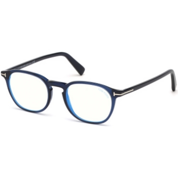 Tom Ford FT5583-B Eyeglasses
