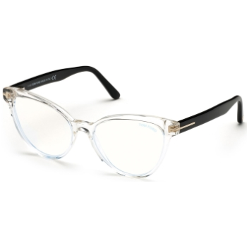 Tom Ford FT5639-B Eyeglasses