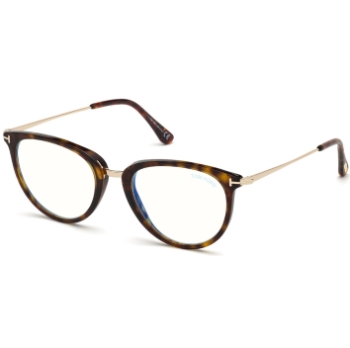 Tom Ford FT5640-B Eyeglasses