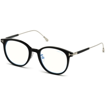 Tom Ford FT5644-D-B Eyeglasses