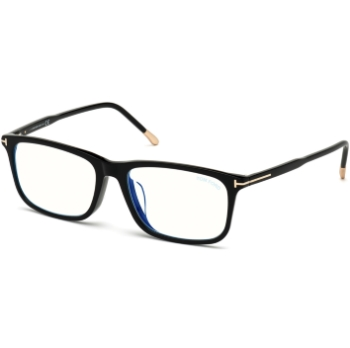Tom Ford FT5646-D-B Eyeglasses