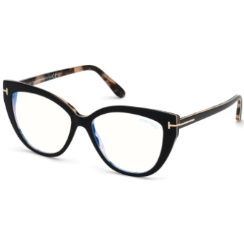 Tom Ford FT5673-B Eyeglasses