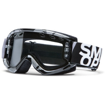 Smith Optics Fuel V.1 Max Enduro Goggles