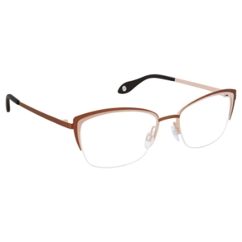 FYSH UK Collection FYSH 3635 Eyeglasses