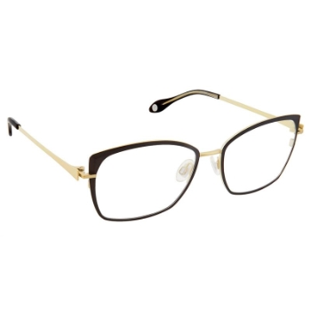 FYSH UK Collection FYSH 3636 Eyeglasses