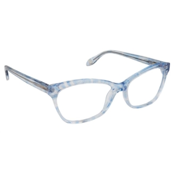 FYSH UK Collection FYSH 3638 Eyeglasses