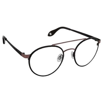 FYSH UK Collection FYSH 3641 Eyeglasses