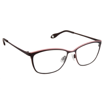 FYSH UK Collection FYSH 3642 Eyeglasses