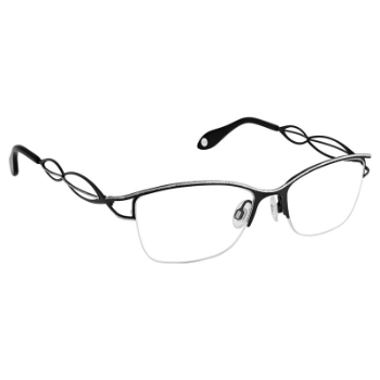 FYSH UK Collection FYSH 3644 Eyeglasses