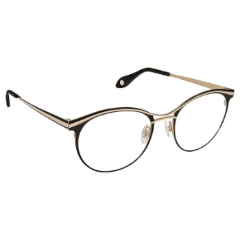 FYSH UK Collection FYSH 3630 Eyeglasses