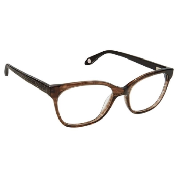 FYSH UK Collection FYSH 3632 Eyeglasses