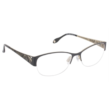 FYSH UK Collection FYSH 3548 Eyeglasses