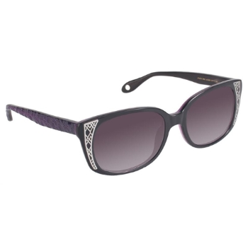 FYSH UK Collection FYSH 2002 Sunglasses