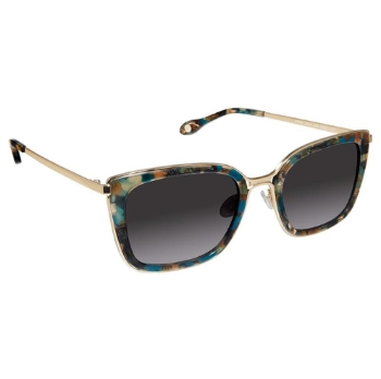FYSH UK Collection FYSH 2024 Sunglasses