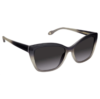 FYSH UK Collection FYSH 2027 Sunglasses