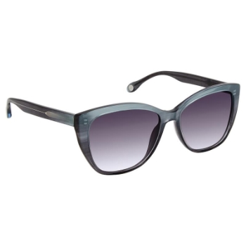 FYSH UK Collection FYSH 2035 Sunglasses
