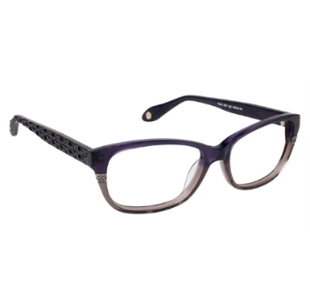 FYSH UK Collection FYSH 3517 Eyeglasses