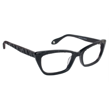 FYSH UK Collection FYSH 3532 Eyeglasses