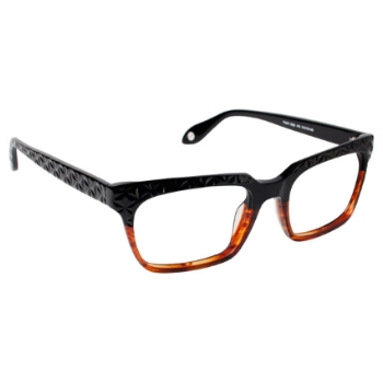 FYSH UK Collection FYSH 3536 Eyeglasses