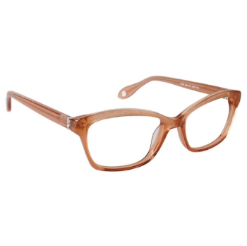 FYSH UK Collection FYSH 3539 Eyeglasses