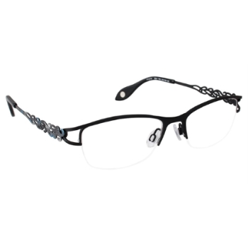 FYSH UK Collection FYSH 3541 Eyeglasses