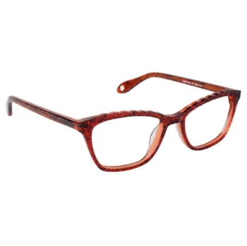FYSH UK Collection FYSH 3542 Eyeglasses