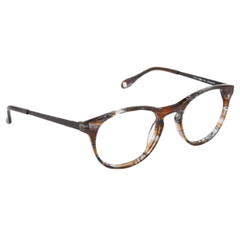 FYSH UK Collection FYSH 3543 Eyeglasses