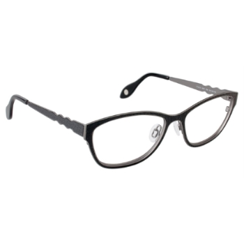 FYSH UK Collection FYSH 3544 Eyeglasses