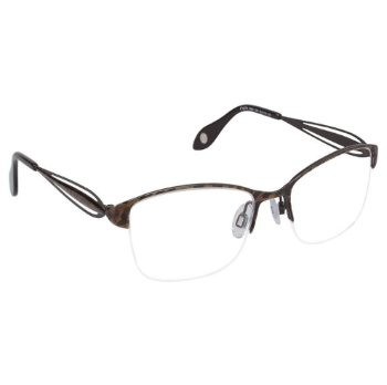 FYSH UK Collection FYSH 3549 Eyeglasses