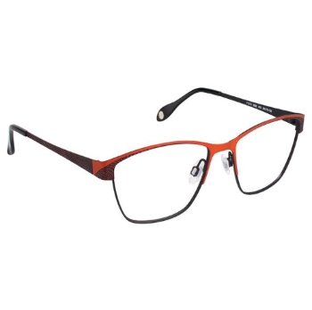FYSH UK Collection FYSH 3552 Eyeglasses