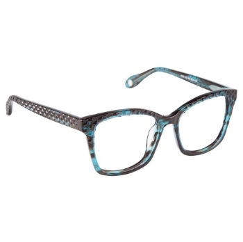 FYSH UK Collection FYSH 3553 Eyeglasses