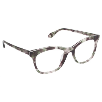 FYSH UK Collection FYSH 3559 Eyeglasses