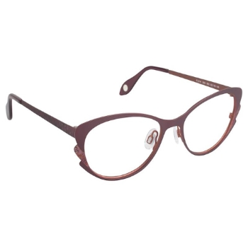 FYSH UK Collection FYSH 3561 Eyeglasses