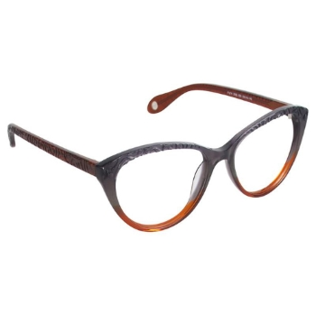 FYSH UK Collection FYSH 3562 Eyeglasses
