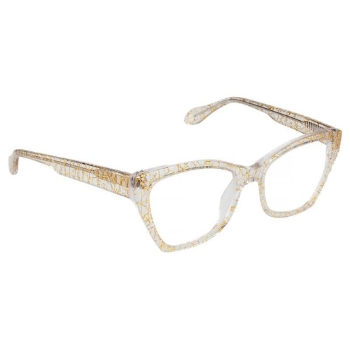 FYSH UK Collection FYSH 3565 Eyeglasses