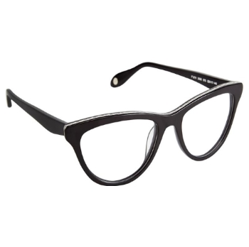 FYSH UK Collection FYSH 3566 Eyeglasses