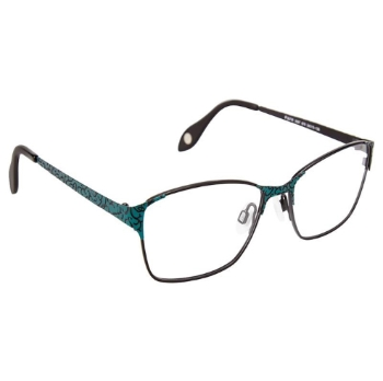FYSH UK Collection FYSH 3567 Eyeglasses