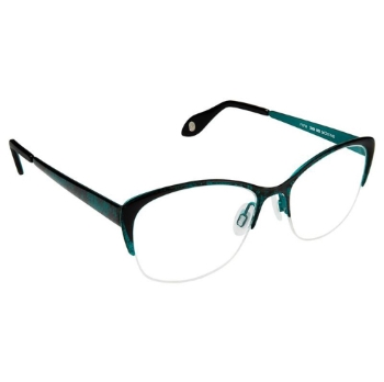 FYSH UK Collection FYSH 3568 Eyeglasses