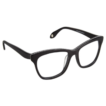 FYSH UK Collection FYSH 3569 Eyeglasses