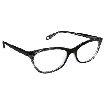 FYSH UK Collection FYSH 3570 Eyeglasses