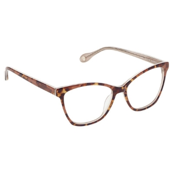 FYSH UK Collection FYSH 3572 Eyeglasses